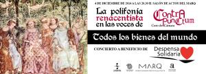 Banner Concierto MARQ 2014
